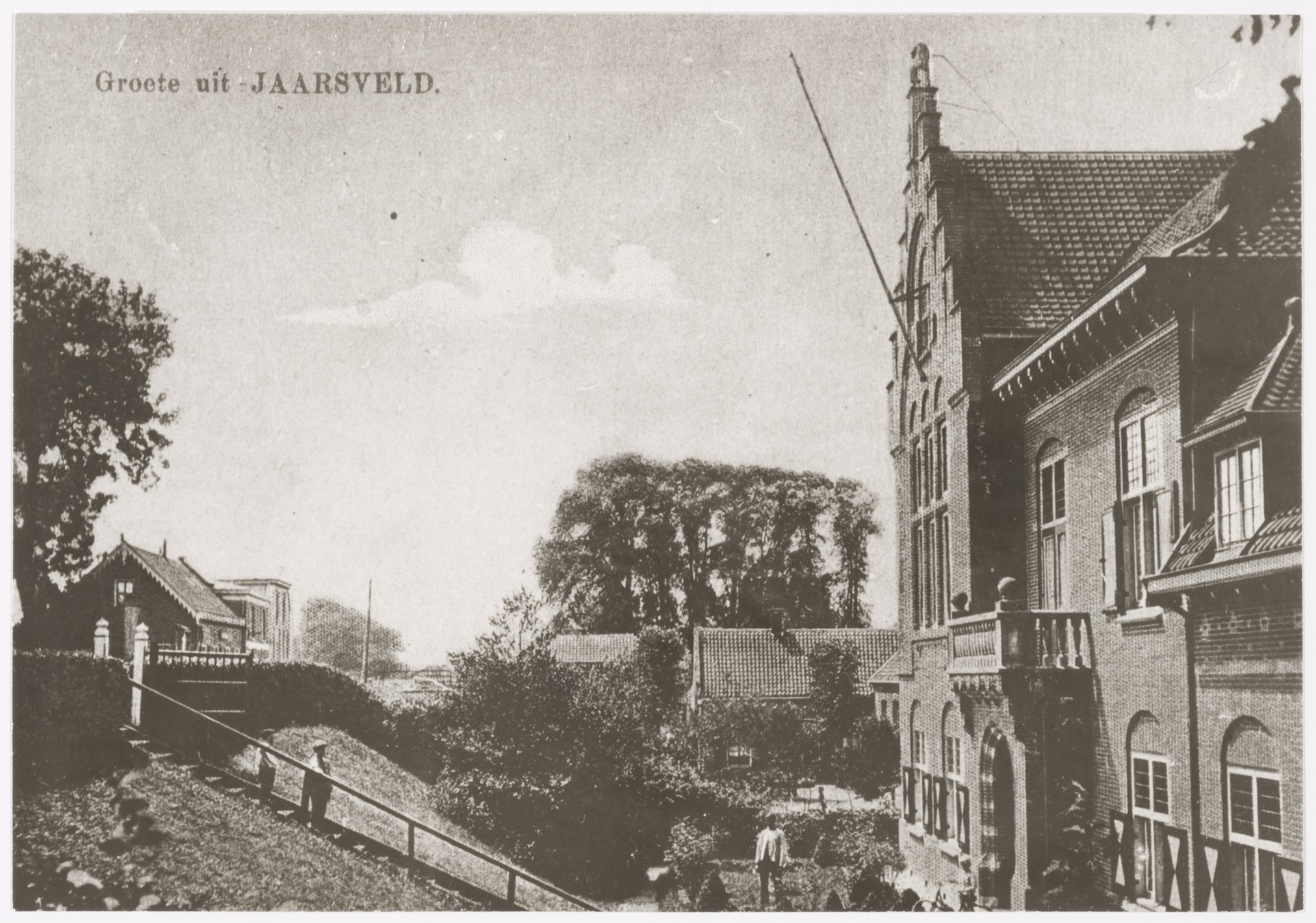 l0864 dijkhuis jaarsveld circa 1920