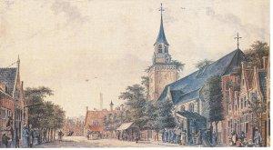 Bodegraven, Oude Markt