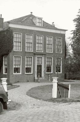 Landhuis Groot Rhodus