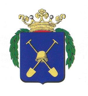 Bodegraven: gemeentewapen