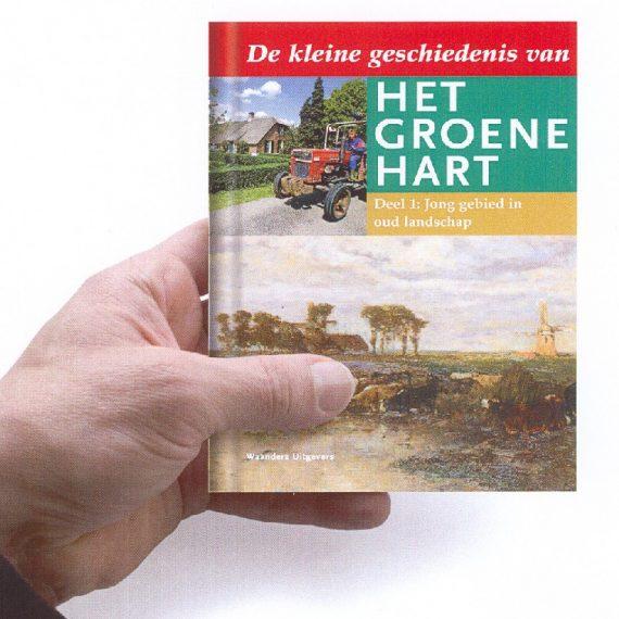 De kleine geschiedenis van het Groene Hart