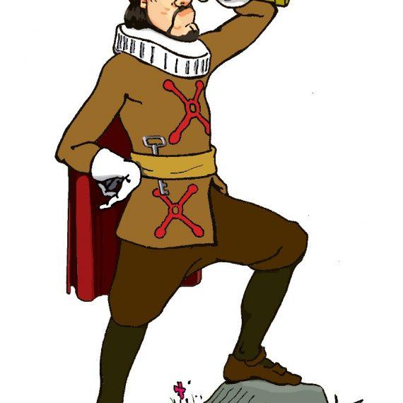 """""""Ga met de burggraaf van Montfoort op ontdekkingstocht!"""""""