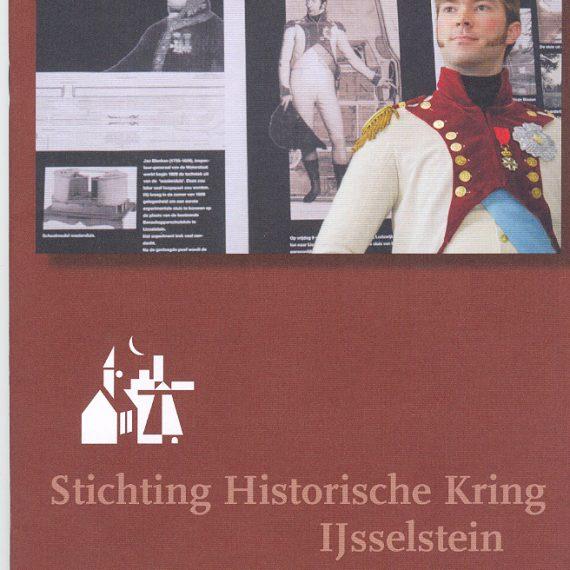 Artikel over archieven IJsselstein