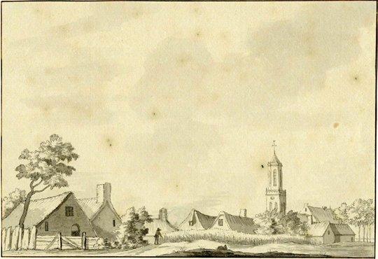 Inventaris Waterschap Houten 1668-1969