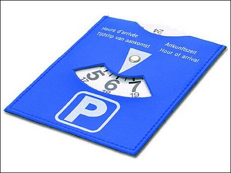 Nieuwe regeling: Parkeren bij het RHC