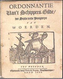 Historische publicaties