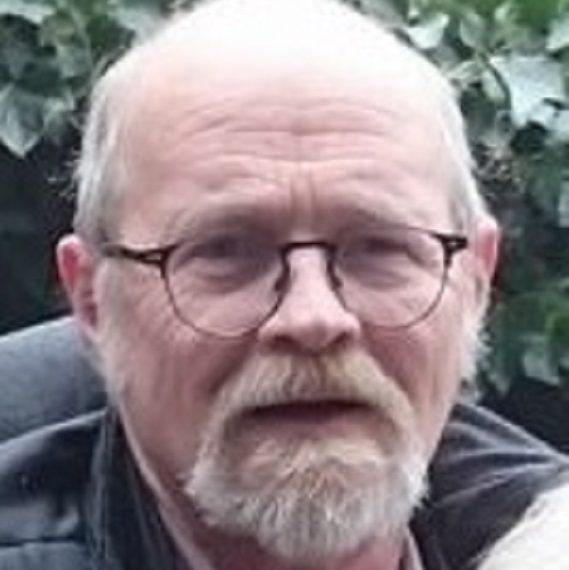 Afscheid Pieter Hoeksma