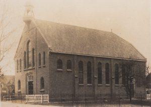 Brugkerk, 1919
