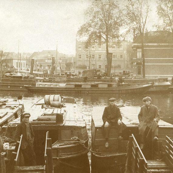 Publicatie fotoboek over de Oude Rijn