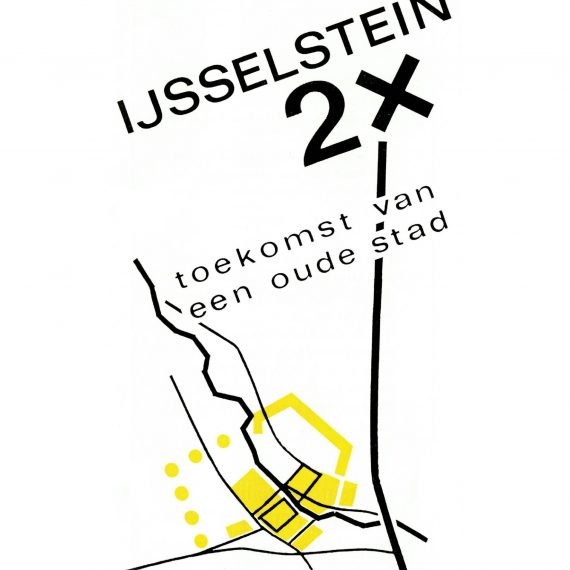 Publicatie over de straatnamen van IJsselstein