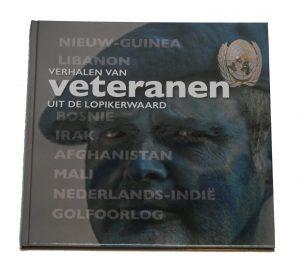Publicatie over veteranen uit de Lopikerwaard