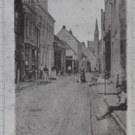 Vrijwilligers gezocht voor nieuw crowdsourcingproject: bevolkingsregisters Montfoort 1890-1899